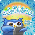 Addition Frenzy HD icon