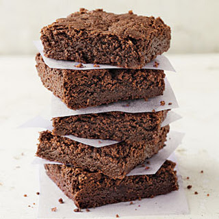 Decadent Fudge Brownies