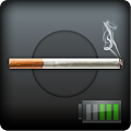 Cigarette Battery APK for Bluestacks