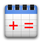 Date Calculator icon