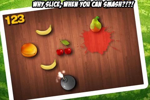 Fruit Smash by RPG