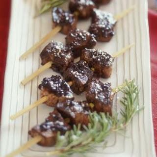 Filet Mignon Hors D''oeuvres Recipes