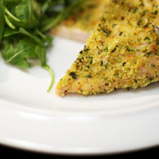 Turkey Escalopes With Citrus Crumbs
