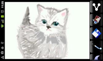 Screenshot of Art of Draw & Paint