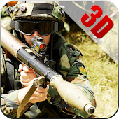Game Defence Commando: Death War apk for kindle fire