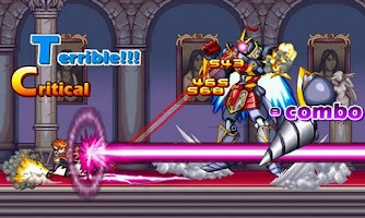 Screenshot of Demon Siege