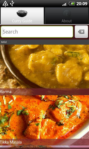 Curry Guide