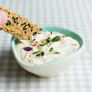 Goat Cheese Dip Recipes