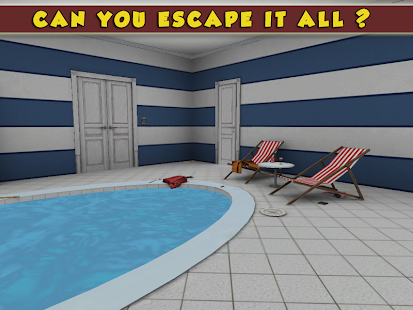 Can you escape 3D APK for Bluestacks