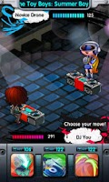 Screenshot of DJ Rivals