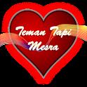Teman Tapi Mesra - Malaysia icon