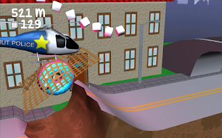 Screenshot of Donut Madness