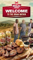 Screenshot of Castle Lager Braai Nation
