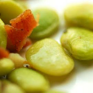 Baby Lima Beans With Bacon Recipes