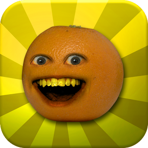 Game Annoying Orange: Carnage APK for Windows Phone