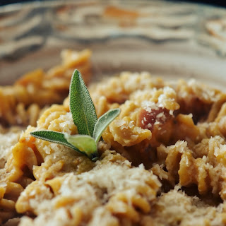 Fall Pasta Recipes