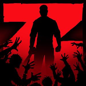 Cover art ZDAY Survival Simulator