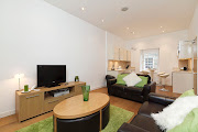 Attractive Two Bedroom Apartment in Edinburgh