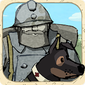 Valiant Hearts The Great War APK Icon