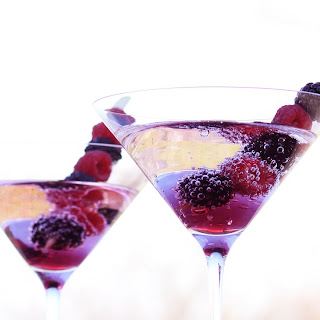 Berry Martini Recipes