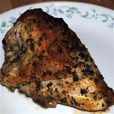 Tasty Bake Chicken