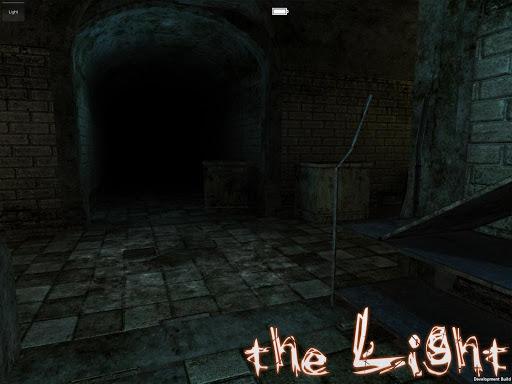The Light - screenshot