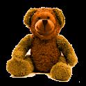 Little School Teddy Puzzles icon