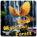 Amazing Mystical Forest icon