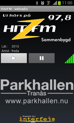 HitzFM Webradio