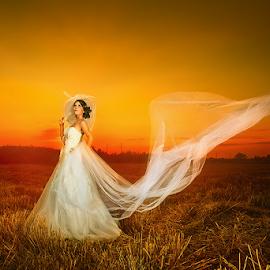 bride  by Dejan Nikolic Fotograf Krusevac - Wedding Bride ( aleksandrovac, vencanje, novi sad, paracin, krusevac, svadba, kragujevac, vrnjacka banja, fotograf )