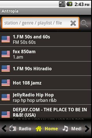 Antropia Radio
