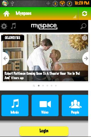 MyFaceSpace