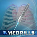 Medrills: NCD for Pneumothorax icon