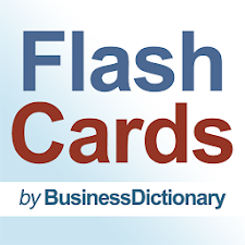 FlashCards BusinessDictionary