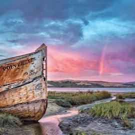 by Jeffrey Goodman - Transportation Boats