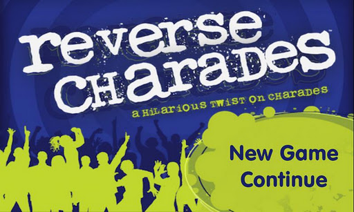 Reverse Charades-Original