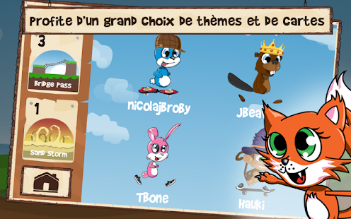 Screenshots  Fun Run - Multiplayer Race