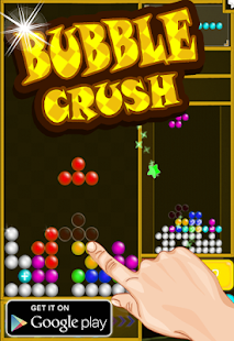 Bubble Crush Frenzy - screenshot