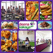 Modern Vegetarian Cookery class
