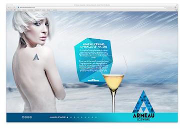 Armeau Icewine