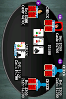 Screenshot of Poker - Texas Holdem Pro Free