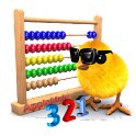 First Numbers icon