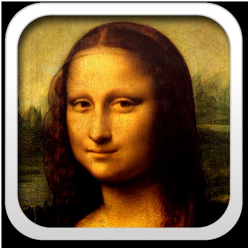 照片油畫 攝影 App LOGO-APP試玩