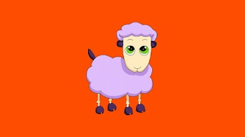 Screenshot of Animales para niños pequeños