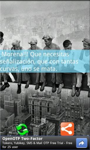 【免費社交App】Frases de Obreros GRATIS-APP點子