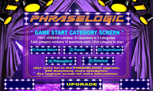 Phraselogic-LE