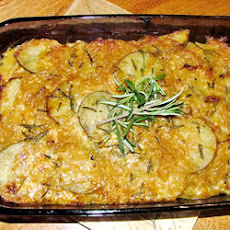 Amanda's Potatoes au Gratin