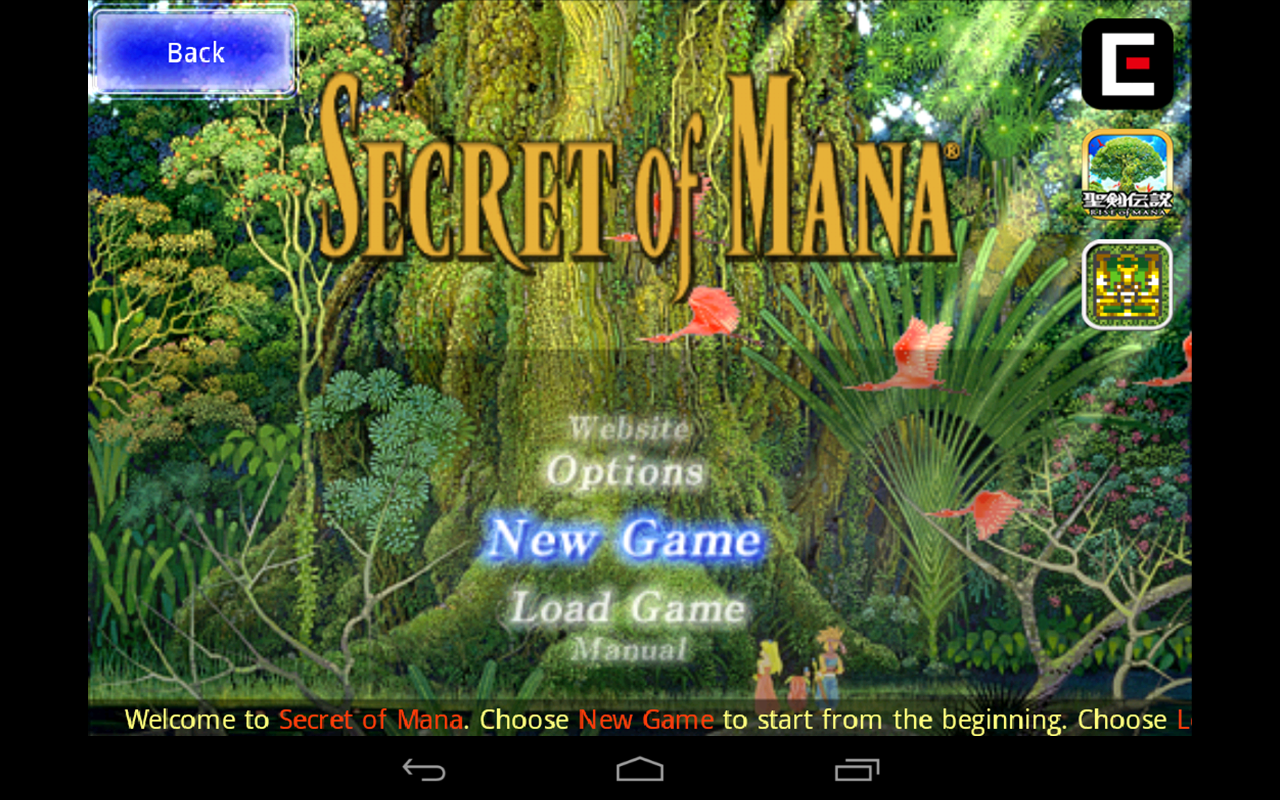 Secret of Mana Screenshot 12