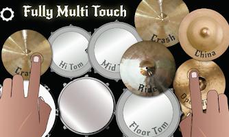 Screenshot of Drum Studio