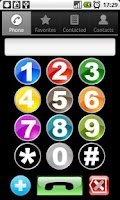 Screenshot of Super Dialer Lite